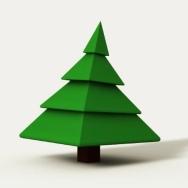 Tree Preset - C4D